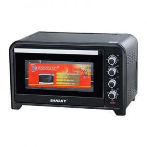 Lò nướng Sanaky VH-909