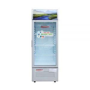 Tủ mát Inverter Sanaky VH-218K3