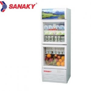 Tủ mát Inverter Sanaky VH-308W3