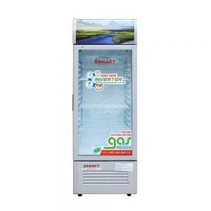 Tủ mát Inverter Sanaky VH-309K3