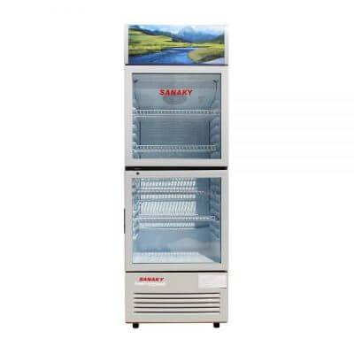 Tủ mát Sanaky VH-409W