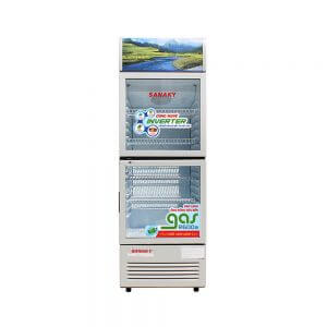 Tủ mát Inverter Sanaky VH-259W3