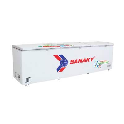 Tủ đông Inverter Sanaky VH-1199HY3