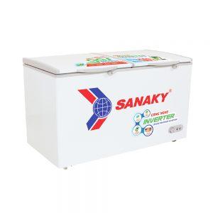 Tủ đông Inverter Sanaky VH-5699W3