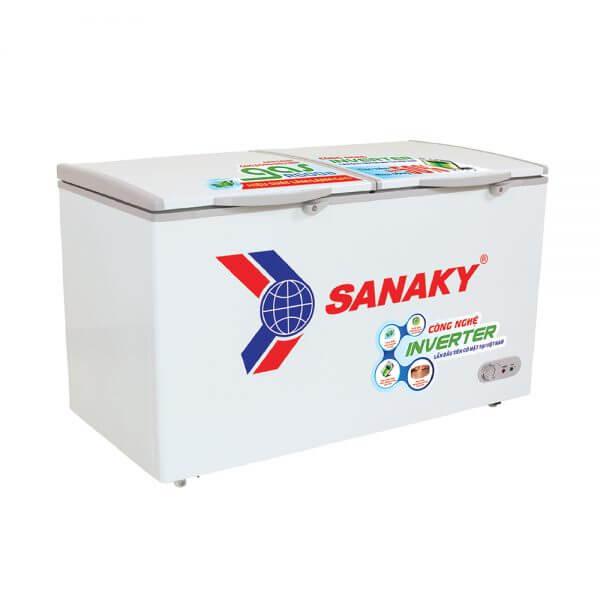 Tủ đông Inverter Sanaky VH-6699HY3