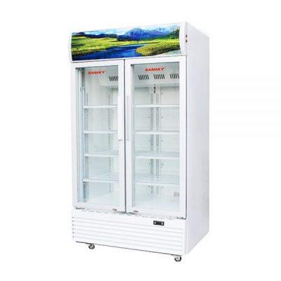 tủ mát sanaky 1000 lít vh-1009hp