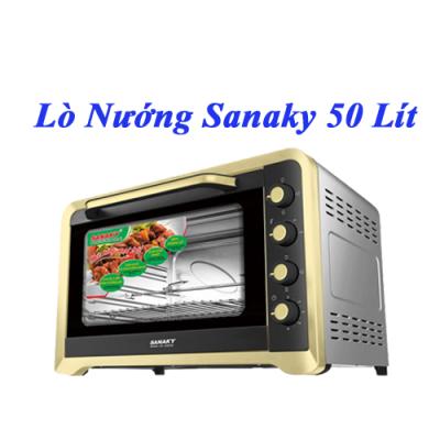 Lò nướng Sanaky 50 lít